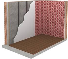 Заменить гидроизоляции для чем бетон тощий
